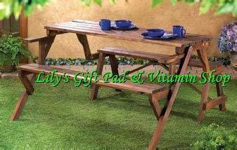 picnic table turns into bench convertible garden picnic table turns into park bench fir