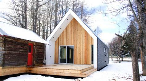 haus bauen im winter kleines haus bauen 34 interessante designs archzine net