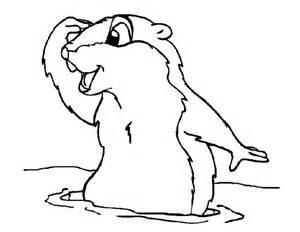 s 233 lection de coloriage marmotte 224 imprimer sur laguerche
