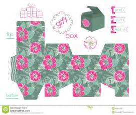 printable box template with lid paper box with lid template paper free engine image for