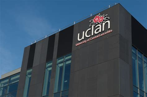 Of Central Lancashire Mba by Oncus Uclan Iec Abroad