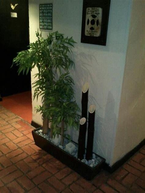 jardineras artificiales decoracion  muebles