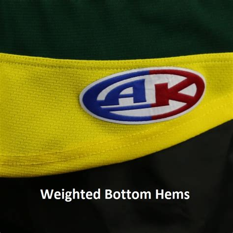 athletic knit athletic knit custom hockey jersey options custom necks