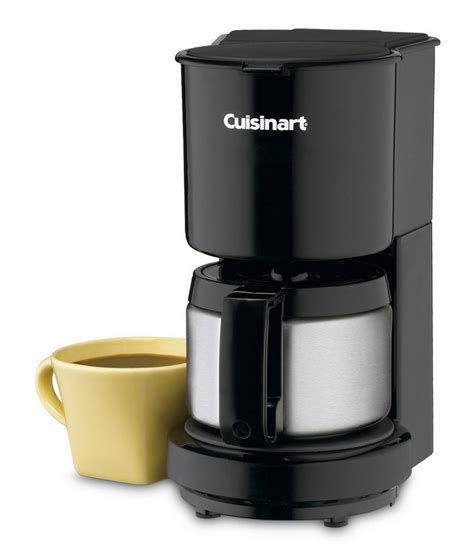 DCC 450BK   Coffee Makers   Products   Cuisinart.com