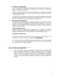 Define Tentative Outline by New2 Thesis Dissertation Template