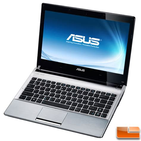 asus u30jc intel i3 350m laptop review legit reviewsthe asus u30jc superior mobility laptop