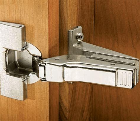 Inset Cabinet Door Hinges Concealed Inset Faceframe Hinges