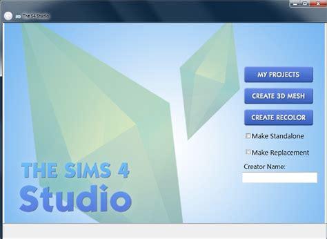 Sims 4 Studio A Versatile Tool For Making Custom Content | sims 4 studio a versatile tool for making custom content