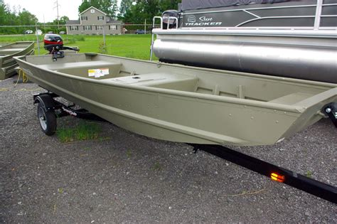 used jon boats for sale in north georgia used tracker jon boats for sale boats