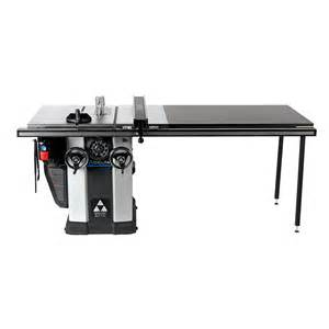 shop delta unisaw 15 10 in table saw at lowes