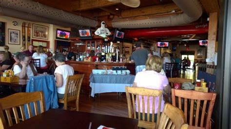 gordys boat house the bloody mary quot meal quot picture of gordy s boat house bar