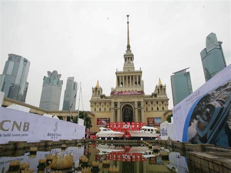 china international boat show china international boat show 2012 yacht charter