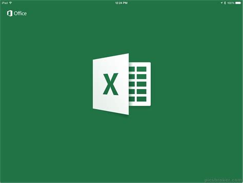 excel wallpapers   picsbrokercom