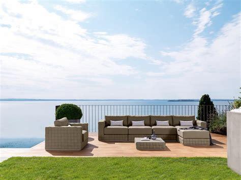 divani x esterno divano componibile per esterno idfdesign