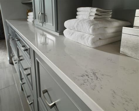 Quartz Countertops Maintenance by On The Surface Countertops Tile And Hardscaping