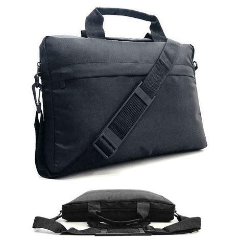 Hp Slim Bag Ez142aa slim 15 6 inch laptop bag carry notebook dell hp sony acer asus samsung ebay