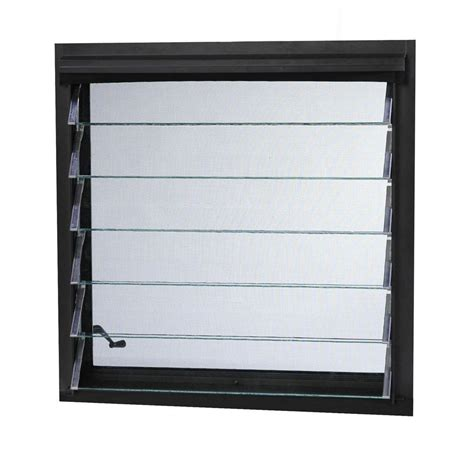 Awning Window Screen by Aluminum Window Screen