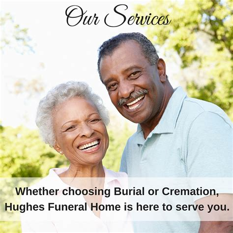 home hughes funeral home