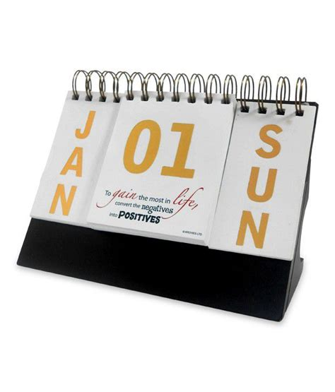 Calendar Archies Archies Trendy Desk Calendar Buy Archies Trendy Desk