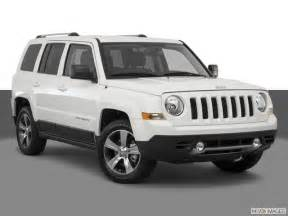 Patriot Chrysler Dodge Jeep Ottawa S 2017 Jeep Patriot New Model Overview And Selection