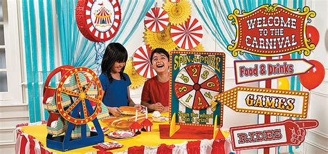 themes for sports carnival top birthday party theme ideas allure events weddings