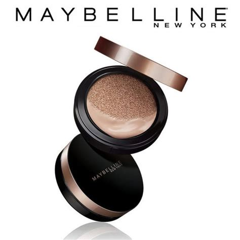 Bedak Maybelline Cushion Ultra Cover maybelline cushion ultra cover cushion spf 50