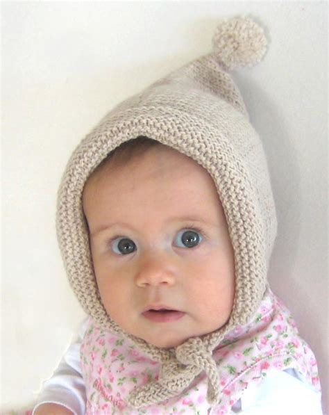 knit baby bonnet free vintage knitted dishcloth patterns home design ideas