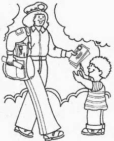 community helpers coloring pages free printable community helper coloring pages for
