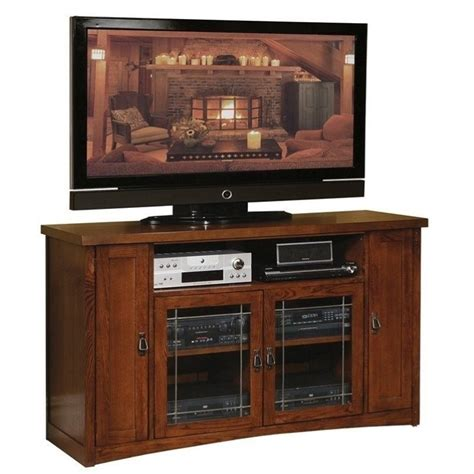 How Tall Are Nightstands kathy ireland home by martin mission pasadena 36 quot tall tv
