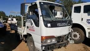 Isuzu Parts Australia Isuzu Nkr For Sale In Australia Justtrucks Au