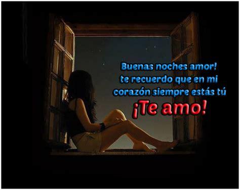 imagenes tiernas buenas noches amor imagenes de buenas noches amor