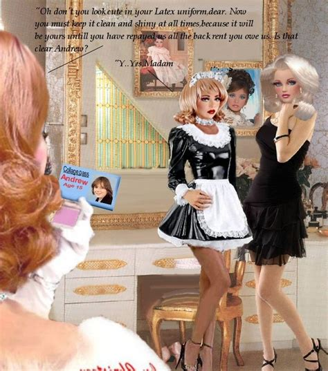 forced feminization beauty salon art 74 best cd drawings images on pinterest