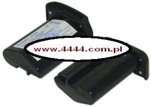 Baterai Canon Lp E4e bateria canon lp e4 2200mah li ion 11 1v sklep z