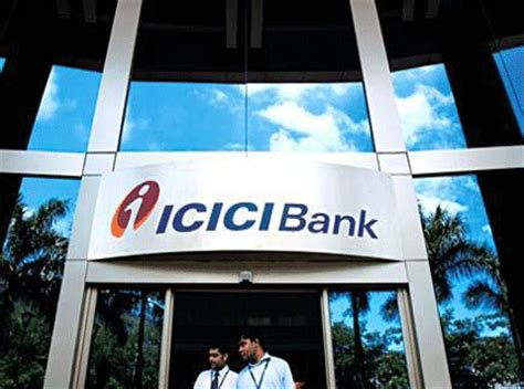 is icici bank open today icici bank plans to open branches in out of india