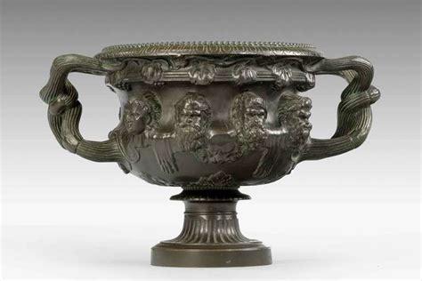 Warwick Vase by 19th Century Bronze Warwick Vase At 1stdibs