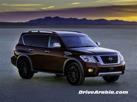 best nissan 2017 nissan armada black best midsize suv
