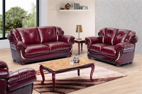 Burgundy Sofa Set by Burgundy Leather Sofa Set Fresh Free Burgundy Leather Sofa
