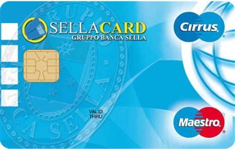 sella bancomat glossario di termini e definizioni su carte di credito e
