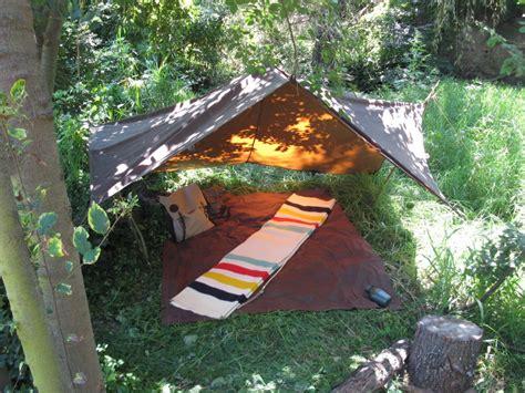 Canopies And Tarps Oilskin Tarps Tentsmiths