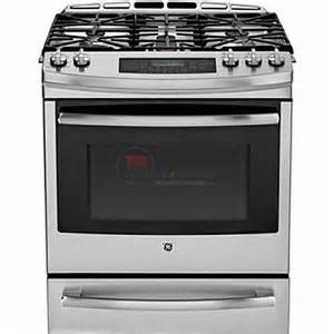 Heavy Duty Toaster Oven Ge Profile Series Ranges Pcgs920sefss Slide In Gas From