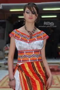 Les robe kabyle 2014