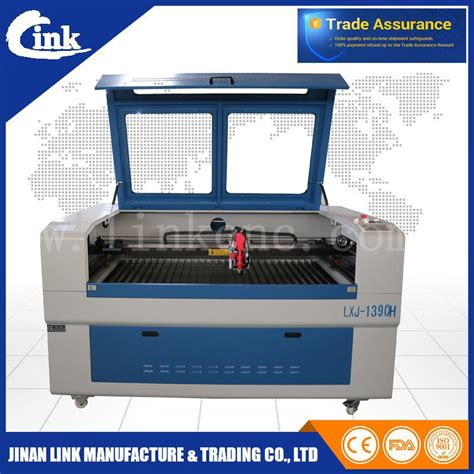 Laser Cutter For Paper Crafts - paper crafts laser cutter machine lxj1390 h 150w wood die