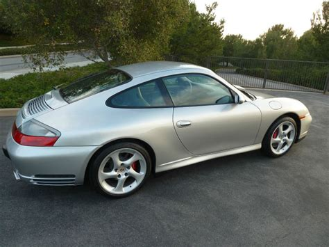 Porsche 911 4s For Sale Usa by Buy Used 2004 Porsche 911 4s Coupe In Washington