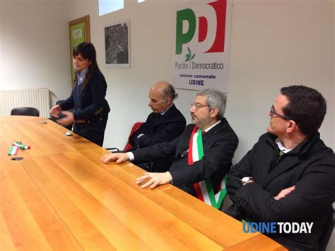 sede partito democratico udine inaugurata la nuova sede comuna pd in via maniago