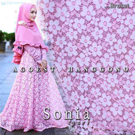 Sandal Wedges Wanita Modis Branded Distro Azzurra 625 04 Coklat Komb baju muslim di bandung syar i by agoest hanggono