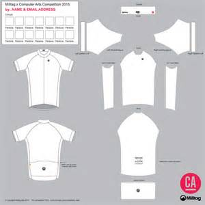 cycling shirt template cycling jerseys design template theme and