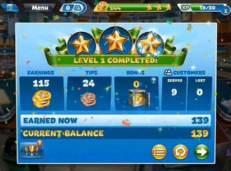 free full version cooking games for android cooking fever android download