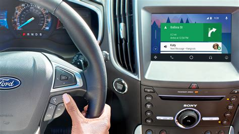 sync 174 3 plus android auto ford how to - Ford Sync Apps Android