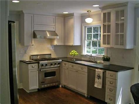 small kitchens with white cabinets transitional kitchen