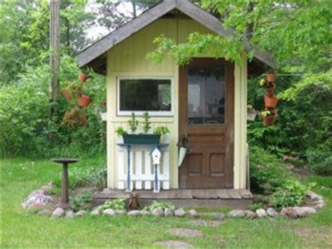 Cottage Garden Sheds Potted Plants For All Seasons | cottage garden sheds potted plants for all seasons